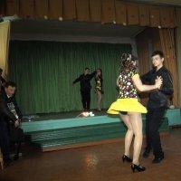 Где мои 17 лет... :: Юрий Кальченко
