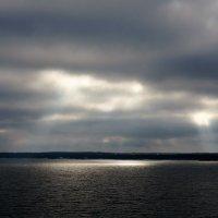 Балтийское небо :: Мила C