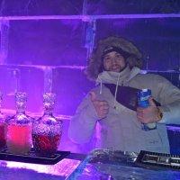 Icebar :: Ростислав