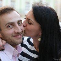 Романтические отношения-15. :: Руслан Грицунь