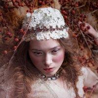 Славянская невеста :: Ольга Родионова