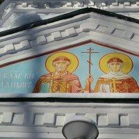 Великие Луки. Казанская церковь... :: Владимир Павлов