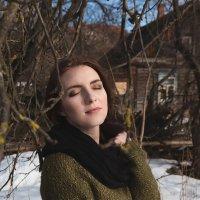 Весна идет :: Юлия Павлова