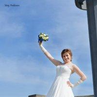 невеста :: Мария Прохорова