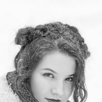 Девушка :: Елена Логачева