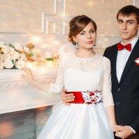 Александр и Анастасия :: Aliaksandr Tarasevich