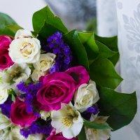 Букет невесты :: Ирина Бабич