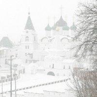 Оттепель :: Sergey