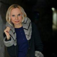 я, в подвале... :: Светлана Прилуцких