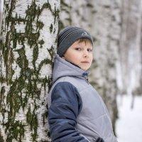 Семён :: Виктор Куприянов