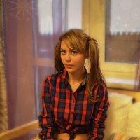 Евгения :: Алена Азизова