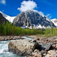 Гора Караташ :: Олег Игуменов