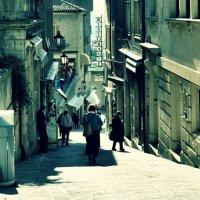 На улицах Сан-Марино-Италия :: АЛЕКСАНДР СУВОРОВ