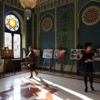 Театр оперы и балета :: Наталья (D.Nat@lia) Джикидзе (Берёзина)
