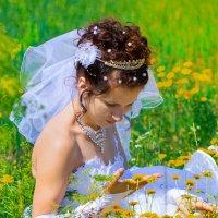 Невеста :: Cергей Александров