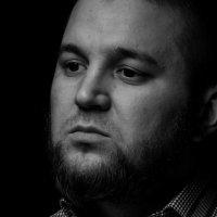 брутал-бородач :: Олеся Вахитова