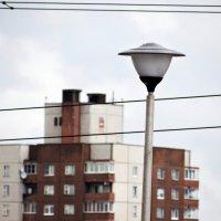 Город :: Diana Razgulova