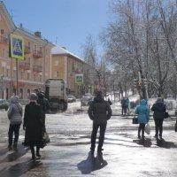 Великие Луки. 18 марта 2016... :: Владимир Павлов
