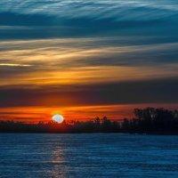 Солнце! :: Андрей Поляков