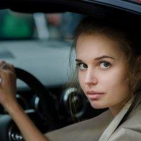 Юля :: Дмитрий Рыжов