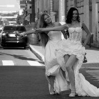 сбежавшие невесты :: Татьяна Кормилицына