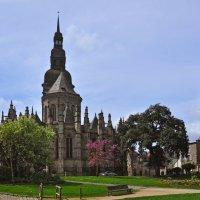 Basilique Saint-Sauveur :: Mikhail