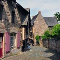 Rue du Petit Fort#1 :: Mikhail
