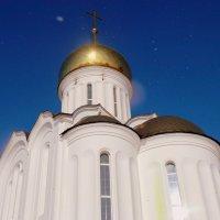 Верхний купол . :: Мила Бовкун