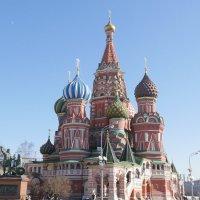 Покровский собор :: Leonid Kubarev