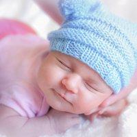 Новорожденные сны :: Наталья