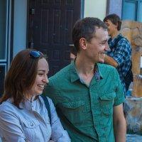 Счастливы вместе :: Дмитрий Костоусов