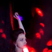 в огнях disco :: Мария Корнилова