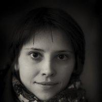 Вечерний портрет :: Игорь Герман