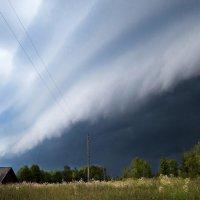 Перед бурей :: Елена Фокина
