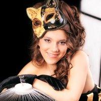 Кошечка :: Евгения Малютина
