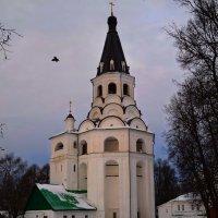 Александровская слобода :: Алена Азизова