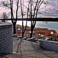 Невские берега :: Весна