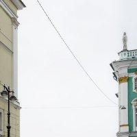 """"""" Выход """" :: Константин Бобинский"""