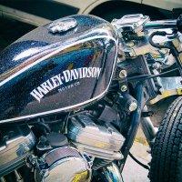 Harley Davidson :: Alex