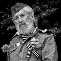 Артиллерист :: Владимир Кочетков