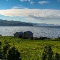 Северная Норвегия. Альтафьорд. :: Надежда Лаптева