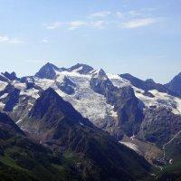 Кавказ :: Владимир