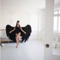 Angel :: Ксения Косогорова