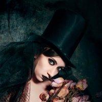 black widow :: Наталья Голубева