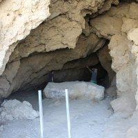 пещера сдом :: саша