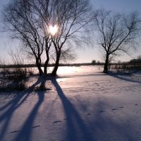 Может Солнце моё, а может Сердце моё :: Александр Алексеев