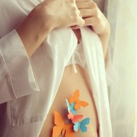 Бабочки :: Natalia K.