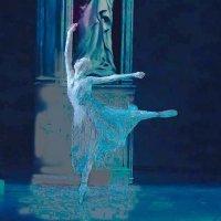 Балет :: Наталья Щепетнова