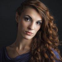 Мария... :: Сергей Метальников