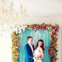Свадьба Ирины и Андрея :: Лена Тарасова